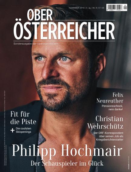 Oberösterreicher November 22, 2019 00:00