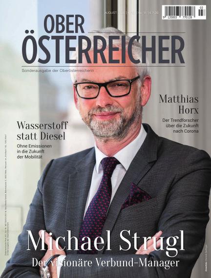 Oberösterreicher August 28, 2020 00:00