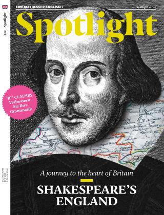 Spotlight - Einfach besser Englisch 06/2017