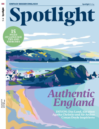 Spotlight - Einfach besser Englisch 12/2017