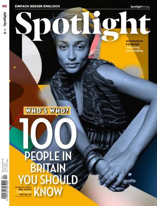 Spotlight - Einfach besser Englisch 04/2018