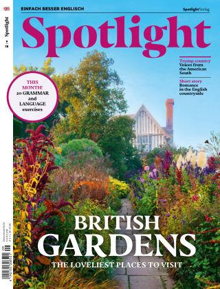 Spotlight - Einfach besser Englisch 09/2018