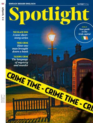Spotlight - Einfach besser Englisch 10/2018