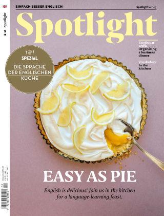 Spotlight - Einfach besser Englisch 12/2018