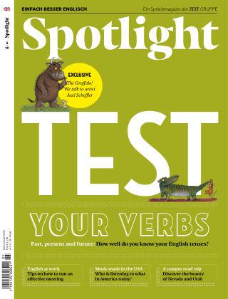 Spotlight - Einfach besser Englisch 05/2019