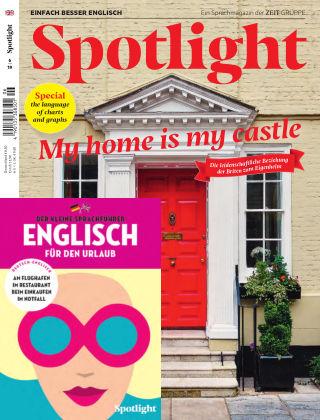 Spotlight - Einfach besser Englisch 06/2019