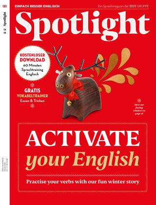 Spotlight - Einfach besser Englisch 14/2019