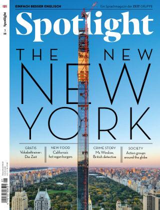 Spotlight - Einfach besser Englisch 01/2020