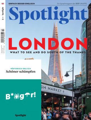 Spotlight - Einfach besser Englisch 03/2020