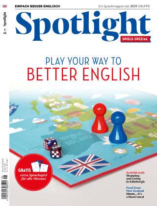 Spotlight - Einfach besser Englisch 05/2020