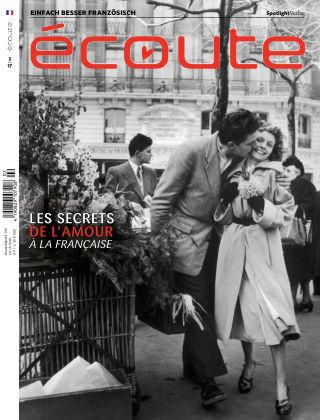 Écoute - Einfach besser Französisch 02/2017
