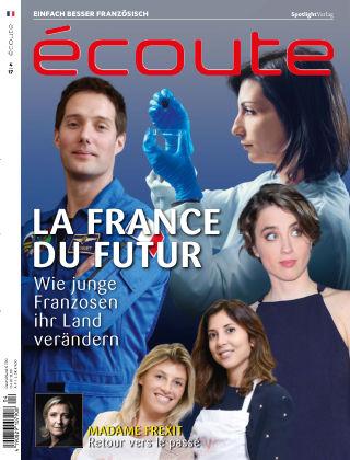Écoute - Einfach besser Französisch 04/2017