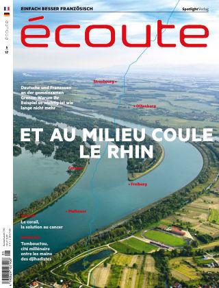 Écoute - Einfach besser Französisch 05/2017