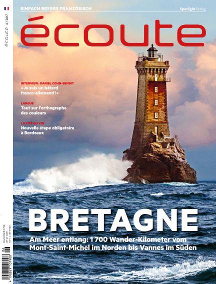 Écoute - Einfach besser Französisch May 29, 2017 00:00