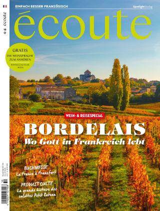 Écoute - Einfach besser Französisch 10/2017