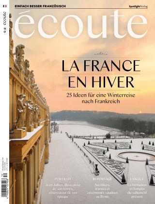 Écoute - Einfach besser Französisch 12/2017