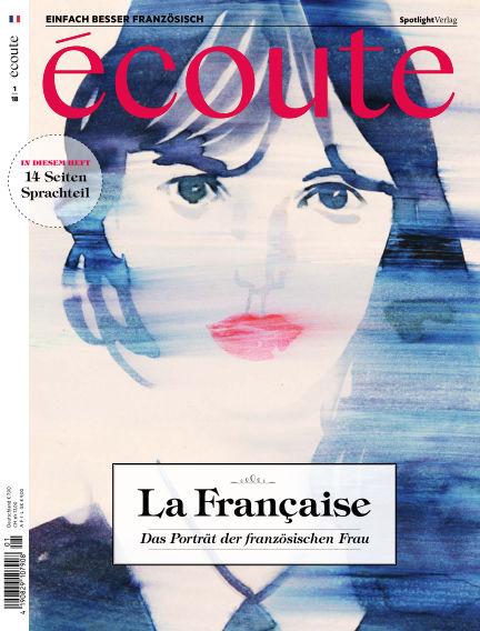 Écoute - Einfach besser Französisch December 19, 2017 00:00