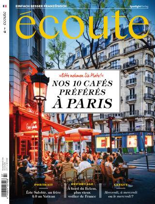 Écoute - Einfach besser Französisch 07/2018