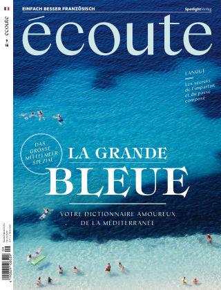 Écoute - Einfach besser Französisch 09/2018