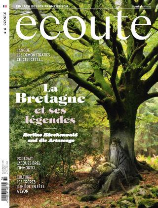 Écoute - Einfach besser Französisch 10/2018