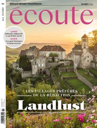 Écoute - Einfach besser Französisch 11/2018