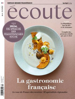 Écoute - Einfach besser Französisch 12/2018