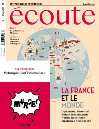 Écoute - Einfach besser Französisch 02/2019