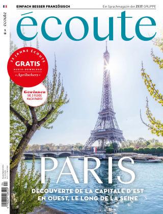 Écoute - Einfach besser Französisch 04/2019