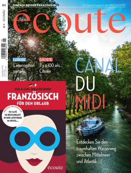 Écoute - Einfach besser Französisch May 07, 2019 00:00