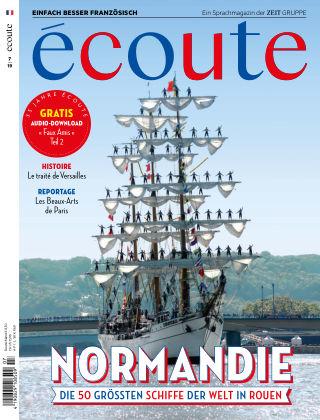 Écoute - Einfach besser Französisch 07/2019