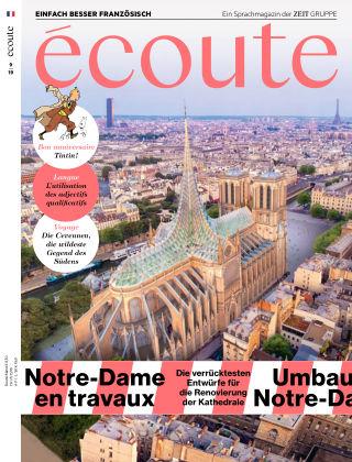 Écoute - Einfach besser Französisch 09/2019