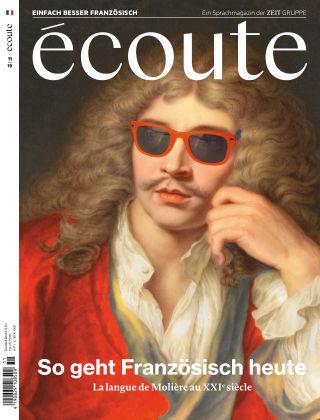 Écoute - Einfach besser Französisch 11/2019