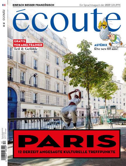 Écoute - Einfach besser Französisch October 02, 2019 00:00