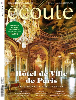 Écoute - Einfach besser Französisch 01/2020