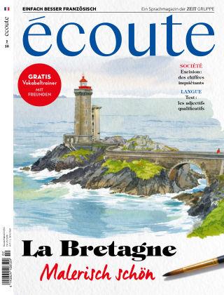 Écoute - Einfach besser Französisch 02/2020