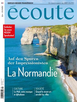 Écoute - Einfach besser Französisch 04/2020