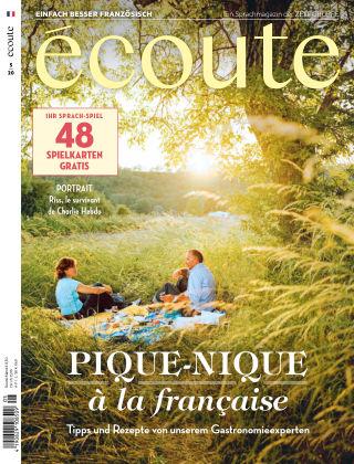 Écoute - Einfach besser Französisch 05/2020