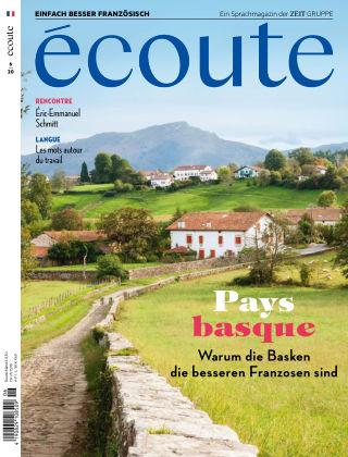 Écoute - Einfach besser Französisch 06/2020