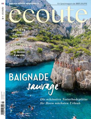 Écoute - Einfach besser Französisch 07/2020