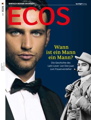 ECOS - Einfach besser Spanisch 02/2017