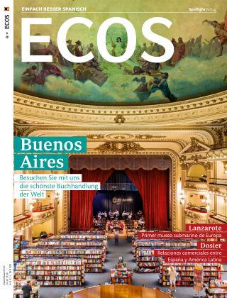 ECOS - Einfach besser Spanisch 03/2017
