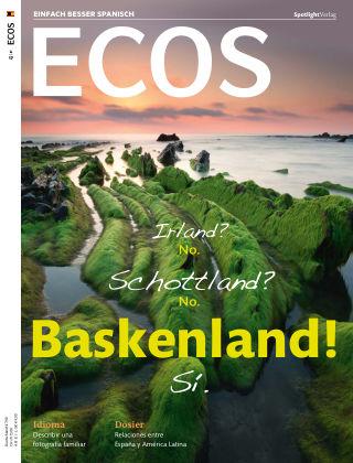 ECOS - Einfach besser Spanisch 04/2017