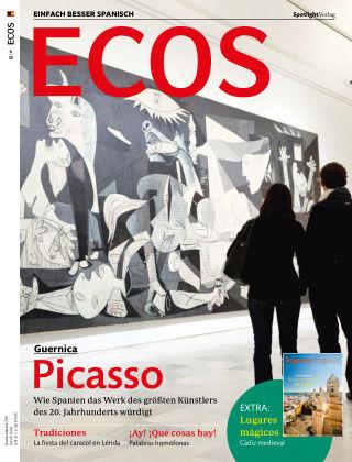 ECOS - Einfach besser Spanisch 05/2017