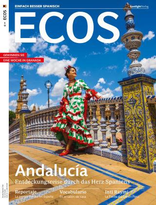 ECOS - Einfach besser Spanisch 06/2017