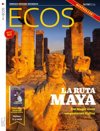 ECOS - Einfach besser Spanisch 07/2017
