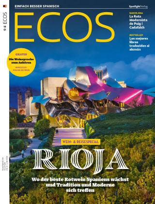 ECOS - Einfach besser Spanisch 10/2017