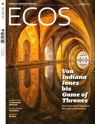 ECOS - Einfach besser Spanisch 11/2017