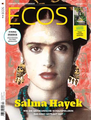 ECOS - Einfach besser Spanisch 12/2017