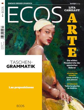 ECOS - Einfach besser Spanisch 03/2018