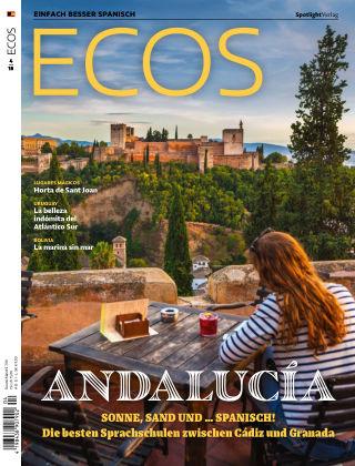 ECOS - Einfach besser Spanisch 04/2018